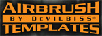 Devilbiss Templates