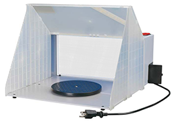 Paasche Airbrush Hobby Spray Booth