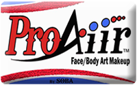 ProAir Body Paints