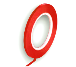 FBS ProBand Red Fine Line Tape - For Waterborne & Solvent