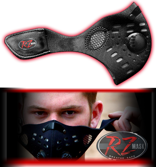 RZ Safety Mask / Respirator