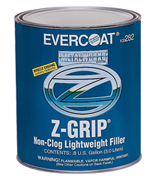 Evercoat Z-Grip Body Filler Gallon